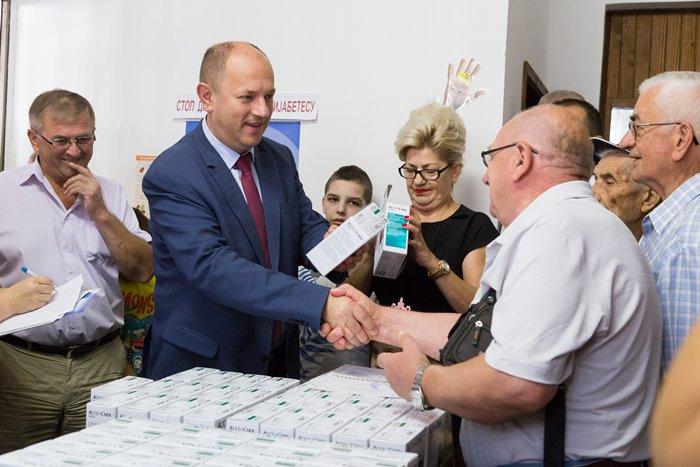 udruzenje dijabeticara donacija aparati i trakcije.jpg