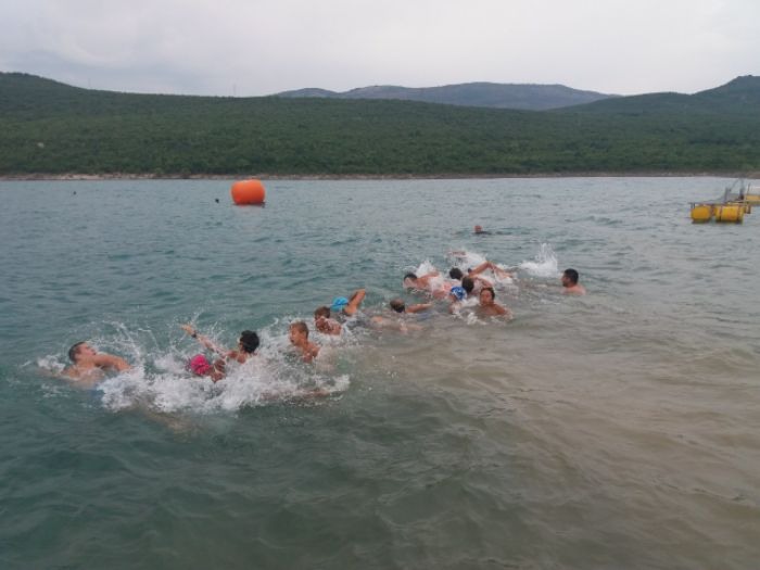 Maraton bilecko jezero.jpg
