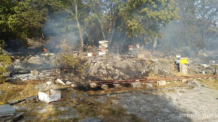 pcelinjak pozar gornje vrbno1.jpg