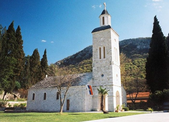 manastir zitomislic
