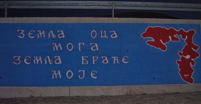 Trebinjske DELIJE ponovo u akciji sređivanja Trebinja.