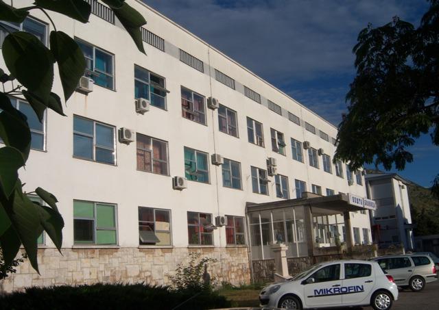 Opšta bolnica Trebinje