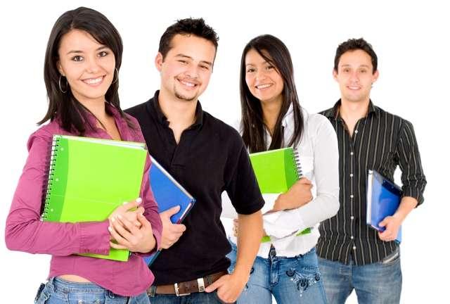 studenti mladi