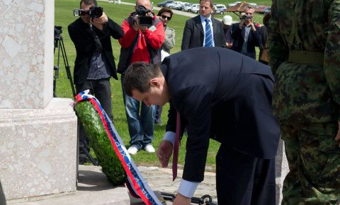 197 godina od Drugog srpskog ustanaka