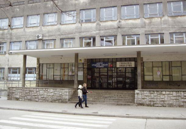 Gimnazija Jovan Ducic