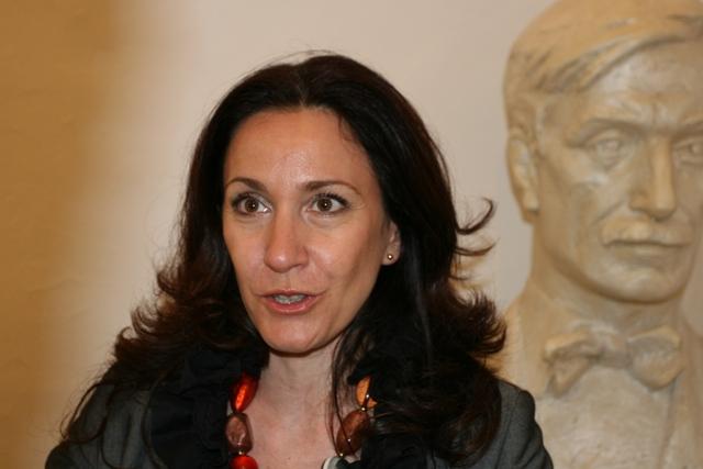 Tanja Palkovljevic