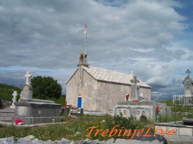 Crkva Petrovica Zaplanik