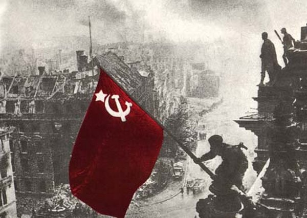 Dan pobjede nad fasizmom