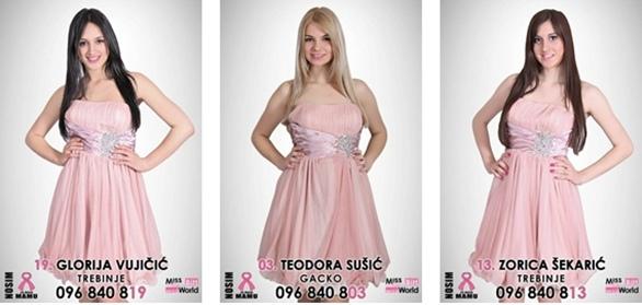 Izbor za Miss Republike Srpske