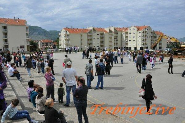 Izgradnja vrtica u Gorici