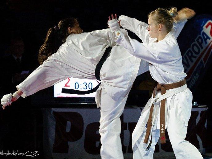 Karate klub Leotar+