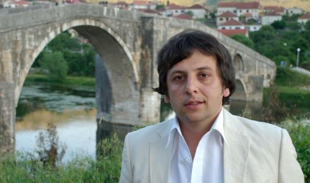 Nebojsa Vukanovic
