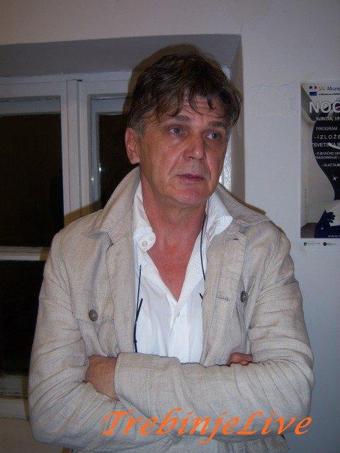 profesor Vladimir Kosic