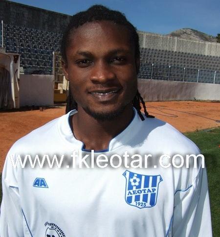 Gerson Kvasi Akufo