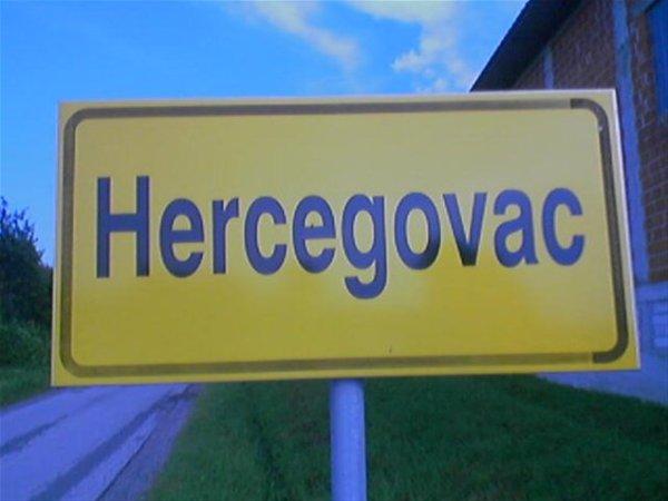 Hercegovac
