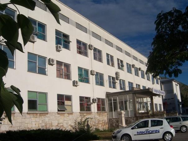 Opsta bolnica Trebinje