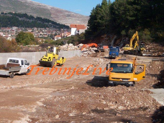 izgradnja istocne obilaznice