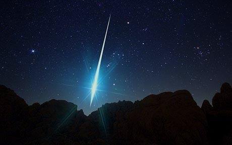 meteor iznad trebinja