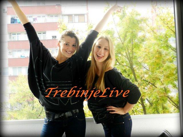 Nina i Ivana