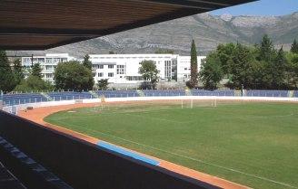 stadion police trebinje