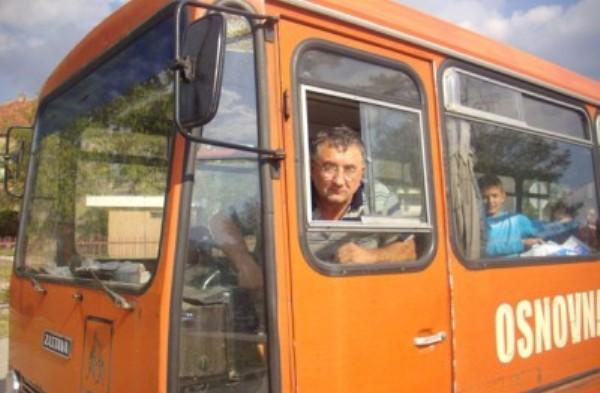 uskoro novi autobus za os u bregovima