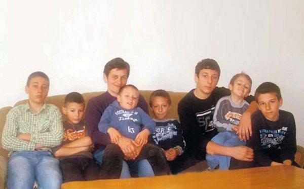 porodica supic gacko