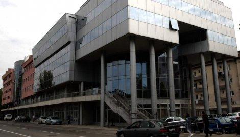 """Zgrada pored Hotela """"Bosna"""" u samom centru Banjaluke-70 odsto neiskorišćenog kapaciteta poslovnih prostora"""