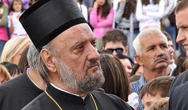 Episkop Vasilije najavio tuzbu zbog iznosenja neistina