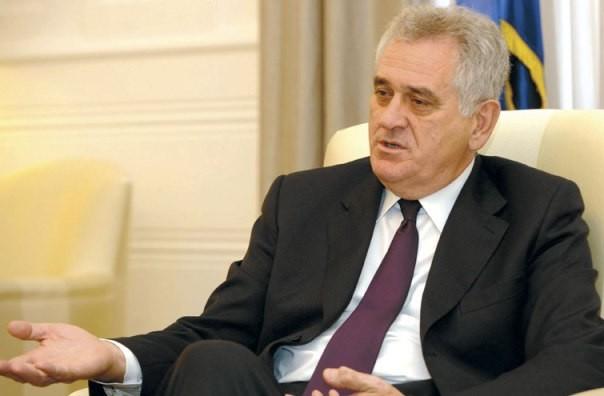 Tomislav Nikolic izjava o srebrenici