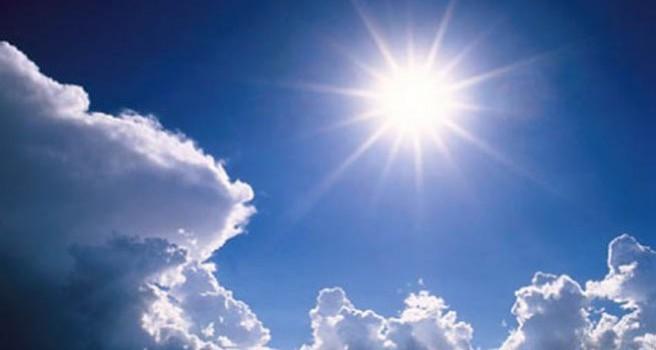 danas toplo vrijeme