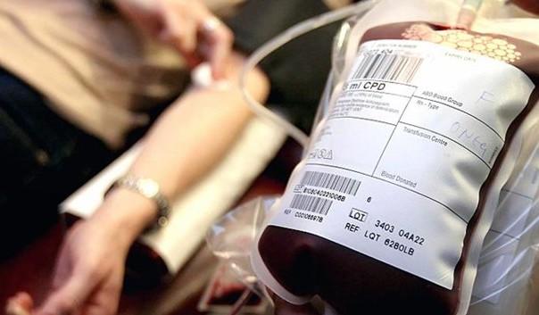 davanje krvi dvije akcije u trebinju