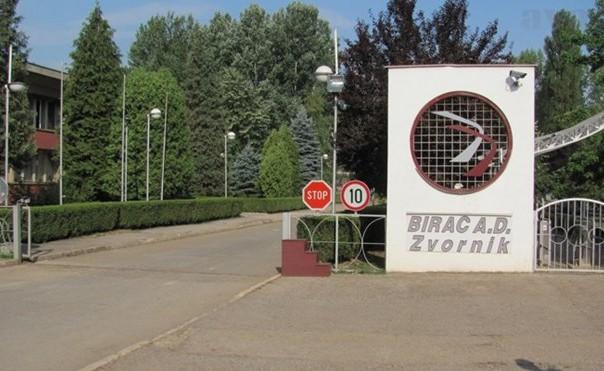 fabrika glinice birac ko je opljacakao i iznio 800 miliona km
