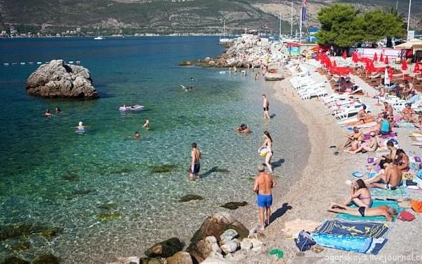 herceg novi najbolje turisticko mjesto jugoistocne evrope