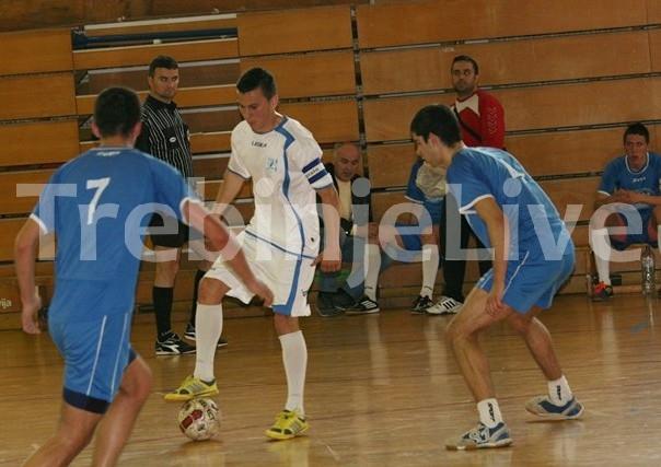 juniorsko prvenstvo rs drugo kolo u trebinju