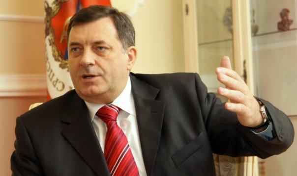 milorad dodik dao podrsku zahtjevima srba sa kosova