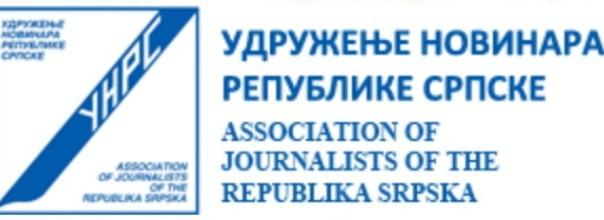 udruzenje novinara rs osudilo verbalni napad na novinara nebojsu vukanovica