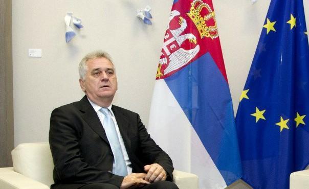 zasluzuje li Tomislav Nikolic povelju pocasnog gradjanina Trebinja