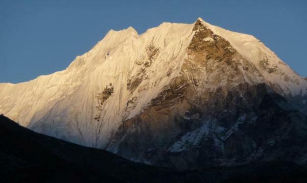 Kotorani osvojili himalajski Island Pik