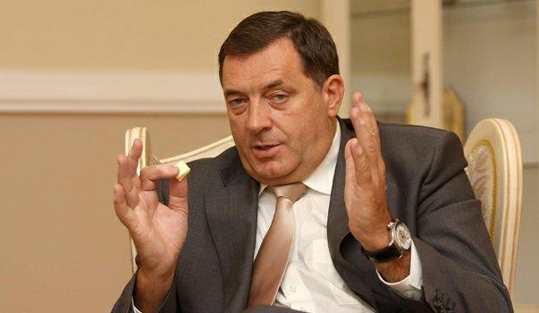 Milorad Dodik o haskom sudu