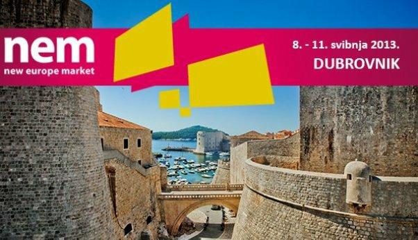 New Europa Marketa Dubrovnik 2013