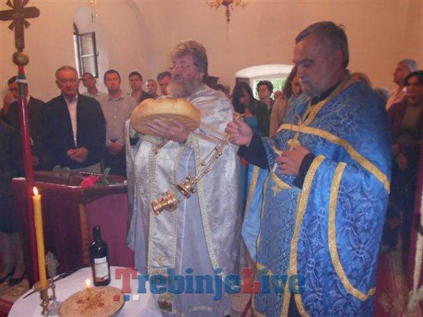 Sveti Nikolaj Cudotvorac Mirlikijski proslavljen u Sutorini