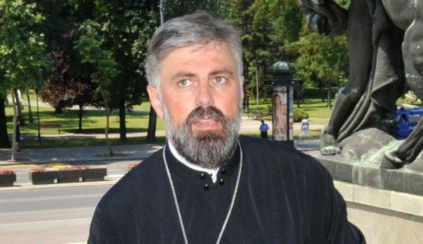 Vladika Grigorije Izjava Tomislava Nikolica je velika greska