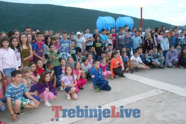 djeca iz republike srpske u kumboru