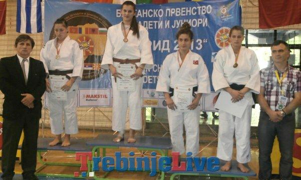 dzudisti leotara osvojili veliki broj medalja