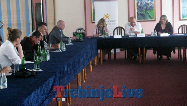 javna debata o ulasku hrvatske u evropsku uniju