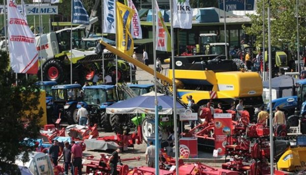 kompanije iz trebinja na medjunarodnom sajmu poljoprivrede u novom sadu