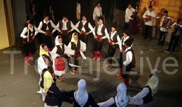 najava deveti sabor folklora trebinje 2013