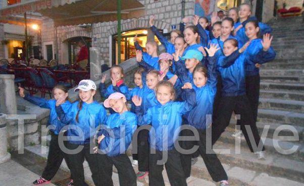 poceo montenegro dens festival herceg novi 2013