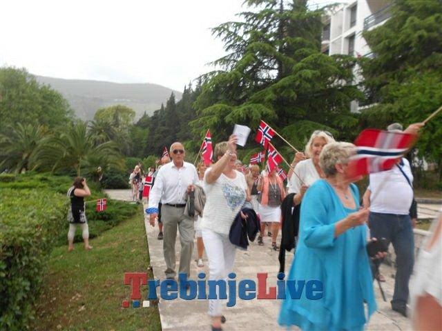 proslava dana ustavnosti kraljevine norveske u igalu