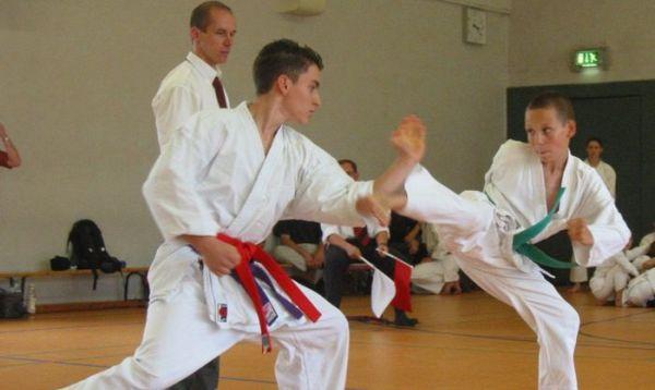 prvenstvo rs u karateu doboj 2013